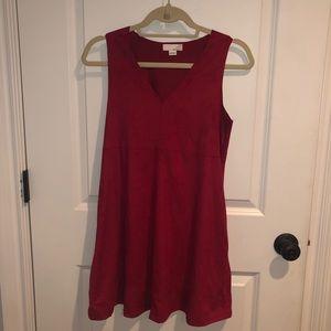 Ten Sixty Sherman Dresses - Red dress